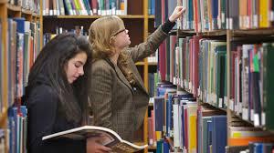 Amazon vs Libraries?