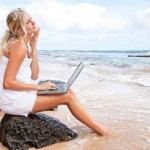 woman-travel-writing-on-beach-1-475