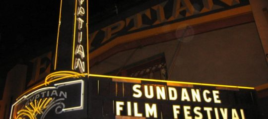 How to Work the Film Festival