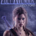 Zoey Avenger Coming Soon!